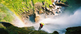 Adventure in Nepal, Canyoning, Rafting, Jungle Safari in Nepal