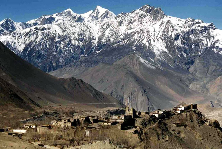 Jomsom Muktinath Trek Fixed Departure Spring/Autumn 2018/2019