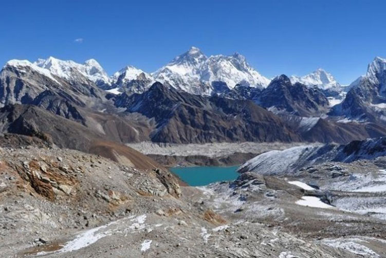 Everest Base Camp 3 High Passes Trek Spring/Autumn 2020/2021, Cost & Itinerary