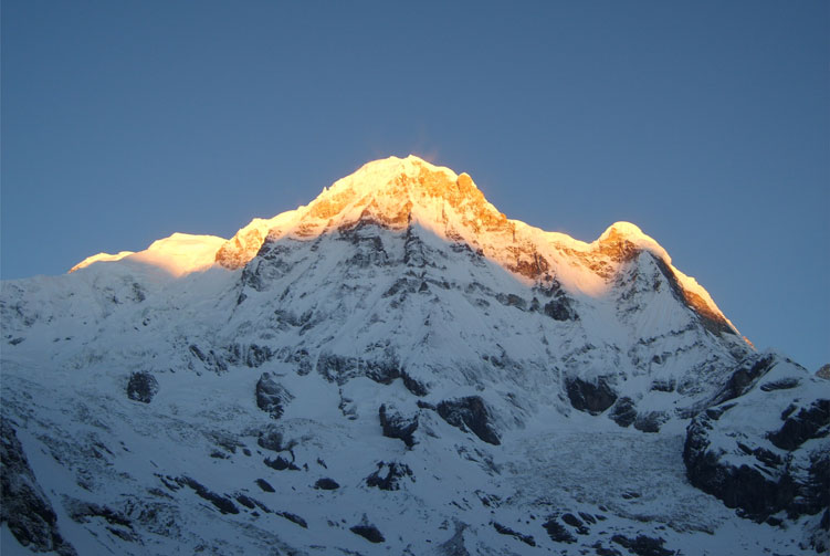 Mount Annapurna 1st Epedition Fixed Departure Spring/Autumn 2016/2018 Cost & Itinerary