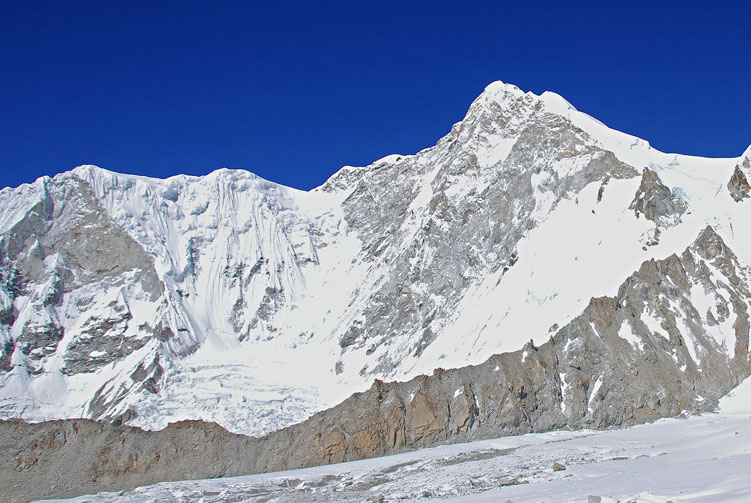 Mount Baruntse Expedition fixed departure spring/autumn 2016/2017 cost & itinerary