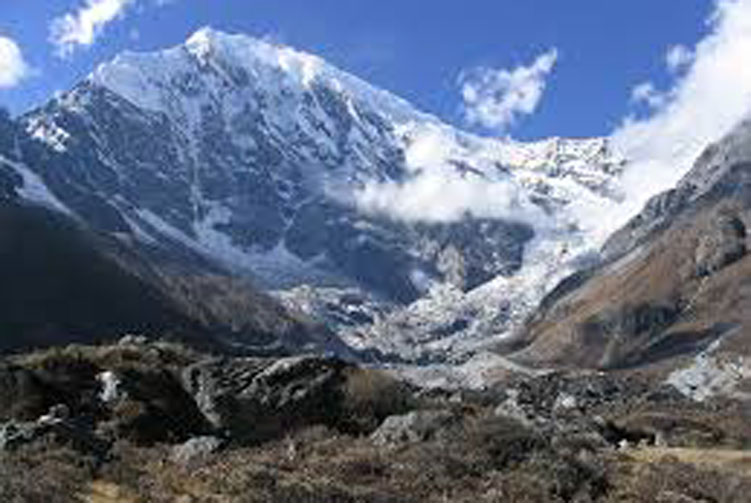 Mountain Langtang Lirung Expedition Fixed Departure Spring/Autumn 2016/2018 Cost & Itinerary