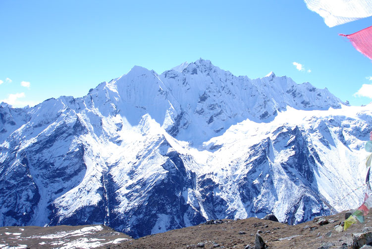 Langtang Ganja La Pass Trek Fixed Departure Spring/Autumn 2020/2021