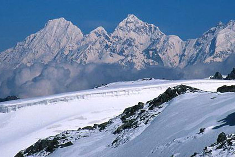 Ganesh Himal Trek fixed departure spring/autumn 2016/2018 cost & itinerary
