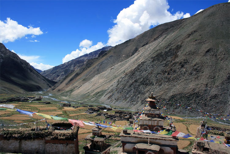 Lower Dolpo Trek fixed departure spring/autumn 2016/2018 cost & itinerary