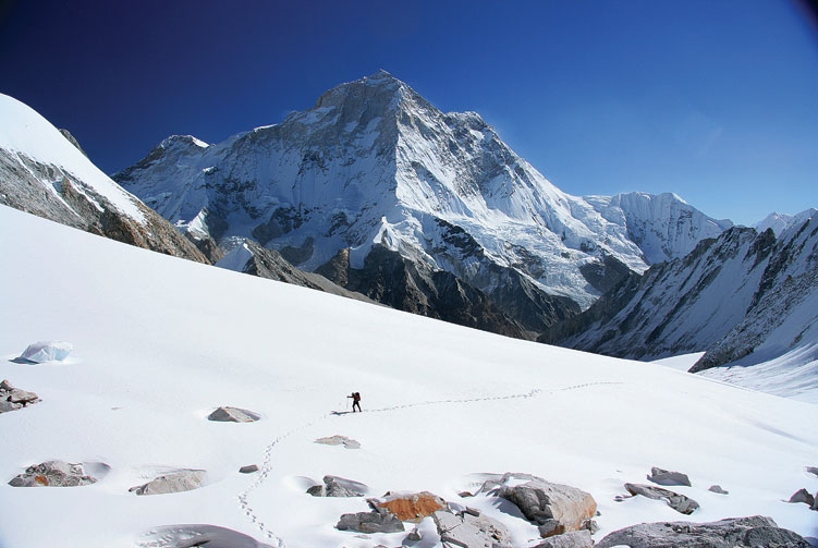 Makalu Base Camp Trek Fixed Departure Spring/Autumn 2018/2019 Cost & Itinerary