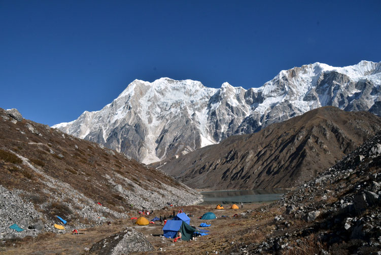 Manaslu Tsum Valley Trek fixed departure spring/autumn 2016/2017 cost & itinerary