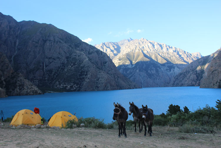 Upper Dolpo Trekking Fixed Departure Spring/Autumn 2017/2018