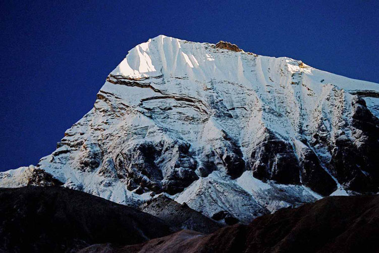 Tent (tharpu chuli) Peak Climbing fixed departure spring/autumn 2017/2018 cost & itinerary