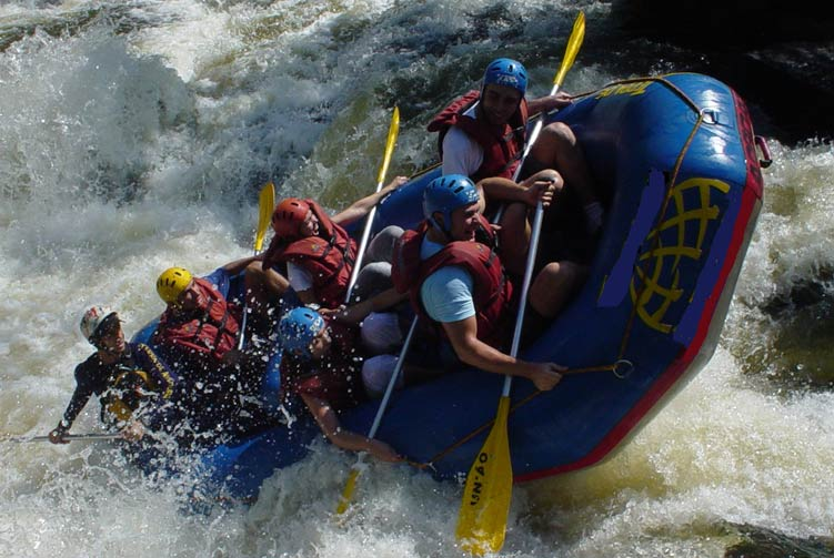 Bhotekoshi River Rafting fixed departure spring/autumn 2017/2018 cost & itinerary