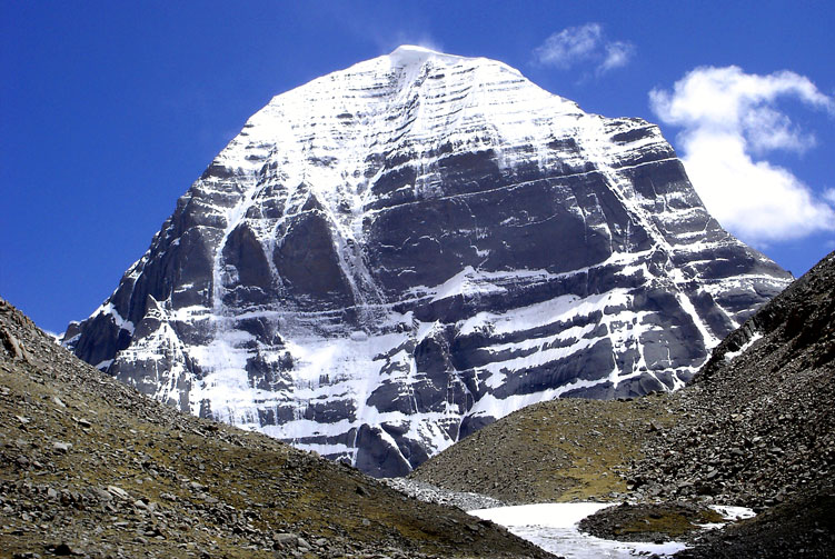 Mount Kailash Tours fixed departure spring/autumn 2018/2019 cost & itinerary