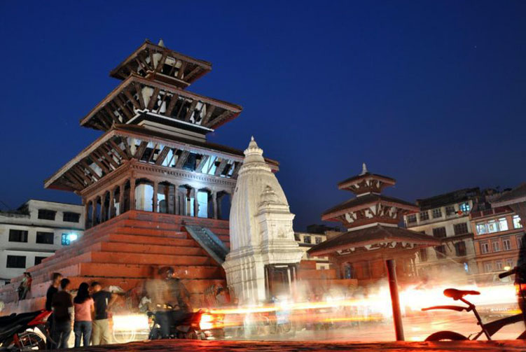 Experience Nepal Tour fixed departure spring/autumn 2017/2018 cost & itinerary