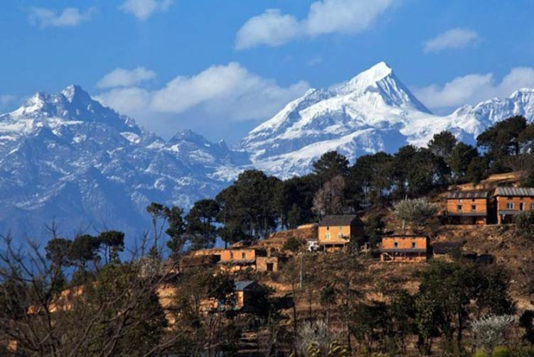 Private Day Tours in Nepal Cost & Itinerary Spring/Autumn 2016/2017