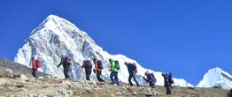 Trekking in Nepal | Adventure Trek | Everest & Annapurna Trek