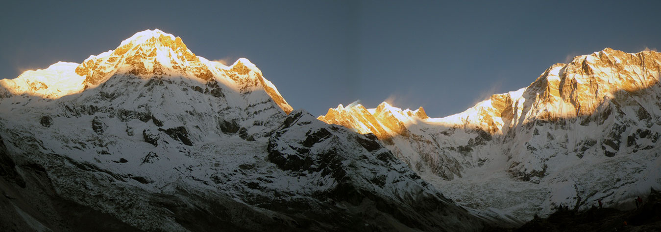 Annapurna Base Camp Trekking Autumn/Spring 2017/2018 Cost & Itinerary